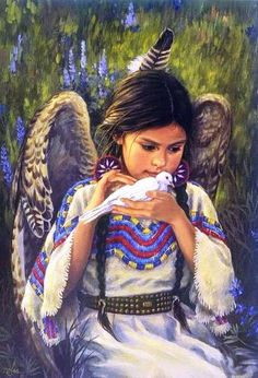 Your inner child is ALWAYS inside of you. Embrace your inner child and let it play instead of being scared. How to Heal Your Inner Child Native American Proverb, Native American Children, Native American Images, Native American Wisdom, American Indian Art, Native American Indians, American Artists, Cherokee Indians, Angels Among Us