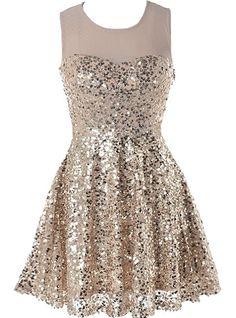 Go Glitterati Dress