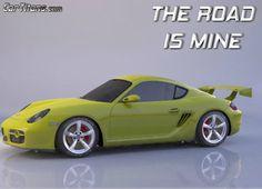 لعبة السيارات الطريق خاص بي لعبة حلوة من العاب سيارات الرائعة جداً علي العاب فلاش ميزو.