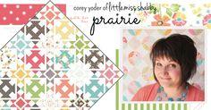 Prairie by Corey Yoder