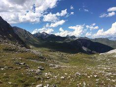 """""""Alteinfürgga Richtung #Arosa"""" #Graubünden  http://www.graubuendner.ch/photos/grischashot.php?id=1109 a #GRischashot vum Tim via Twitter, herzlicha Dank 🌞🍀👌"""