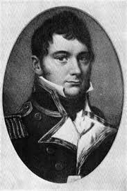 Image result for captain lucas trafalgar