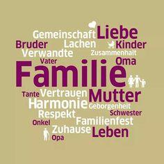 56 besten Familie Freunde Liebe Bilder auf Pinterest | Deutsch ...