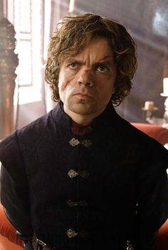 Juego de Tronos: Tyrion Lannister