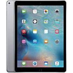 Apple iPad Pro ML0N2LL/A Tablet PC - Apple A9X Quad-Core Processor - 128 GB Flas #Apple