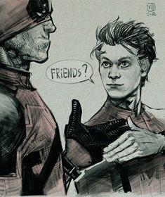 Best friends ⏩Cre