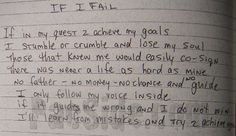2Pac Poetry Book if i fail | in tupac shakur s poem if i fail he writes about how people should ...
