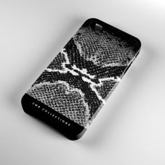 Black Cobra by CMBCollections on Etsy #phonecase
