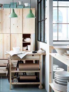 ikea-forhoja-cart-ideas-for-every-home-8.jpg (736×981)