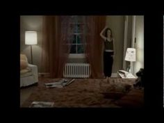 Anorexia Commercial scary