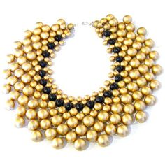 ☛ Celebrate - Fashion Accessories / Cleo Woven Beaded Necklace - Iram Inal