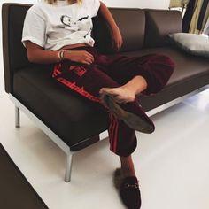 Fashion Gone rouge