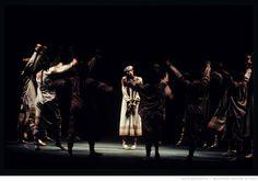 Edit description      Marie-Claude Pietragalla 1993 Paris Opera Ballet