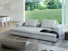 Luxury Furniture Bespoke Deep Sofabespoke