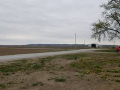 Nebraska's Little-Known Island In Missouri
