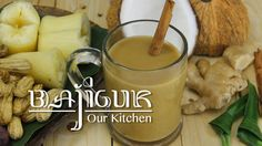Bajigur Hot and Sweet Beverage Video Recipes Food Videos, New Recipes, Hot, Beverages, Meals, Vegetables, Sweet, Watch, Places