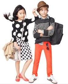 Best Dressed! Back to School looks from J.crew #backtoschool #jcrew