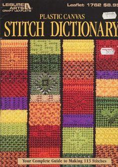 plastic canvas stitches - Lilian Paola Baxter Quiñones - Picasa Web Albums