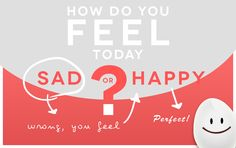 How do you feel today? new app coming soon!