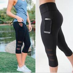 CHEX Cotton Lycra 3//4 Leggings Mens Training Jogging Fitness Yoga Running