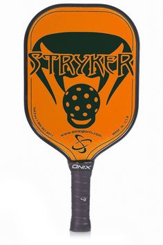 Onix Stryker Composite Pickleball Paddle