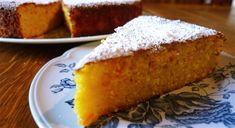 Almond And Clementine Cake - Naturally Gluten-Free Cake / Easy Baking This video will show you how easy it can be to bake a gluten-free cake. Nutella Cookie, Nutella Frosting, Nutella Cheesecake, Other Recipes, Sweet Recipes, Cake Recipes, Dessert Recipes, Tiramisu, Mascarpone Cake