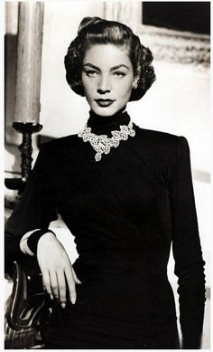 7e8bd7ca37b Lauren Bacall Golden Age Of Hollywood