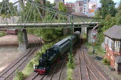 Robert Schuman Brücke /Neustadt am Wald