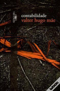 Contabilidade, Valter Hugo Mãe - WOOK