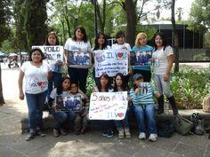 #Gianluca #Piero #Ignazio #IlVolovers #IVMAM #IlVolo #Club #Fan #México