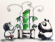 2013.12.24 【一日一大熊猫】 ペットと一緒に入れるお墓が人気みたいだね。 もはや「ペット」等と言う単語が似合わない程、 家族の様に接している人も多いよね。 パンダの数が沢山増えてペットとして迎え入れる時代が来たら 一緒にお墓に入れるかもね。。。