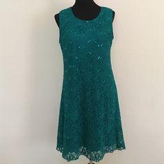 Nouvelle Collection dress, size 12/14 Nouvelle Collection dress, size 12/14, 20 inches pit to pit, 38 inches length Nouvelle Collection Dresses Midi