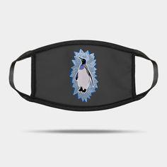 Penguin - Penguin - Mask | TeePublic Penguins, Masks, Fashion, Fashion Styles, Penguin, Fashion Illustrations, Trendy Fashion, Moda