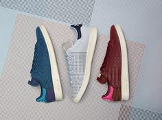 http://SneakersCartel.com Kvadrat x adidas Stan Smith Collection #sneakers #shoes #kicks #jordan #lebron #nba #nike #adidas #reebok #airjordan #sneakerhead #fashion #sneakerscartel