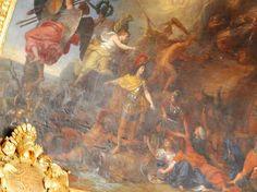 Nos images de Versailles les plus préférées – Partie I   Louis et Louise de France