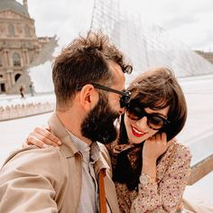 Our Paris Anniversary trip and itinerary for all the best photo spots, cafés and where to stay in Paris. New Darlings, 5 Year Anniversary, New Paris, This Is Love, Fashion Couple, 5 Years, Cool Photos, Things I Want, Louvre