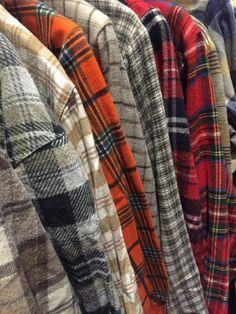 e006daf54b6 Houthakkersblouses: ze zijn hip, vintage en comfy. En wij verkopen  verschillende soorten en