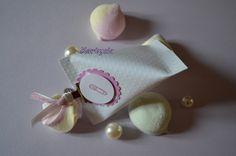 Scatolina porta confetti/caramelle