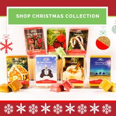Devin Mckenzie 's Store - Colorado | Jewelry In Candles - Vivid colors & Bold scents, our scented products are fun and the highest quality you will find. Try JIC Today! Jewelry-In-Candles #christmas #gift #present #greatidea #idea #twopresentsinone #2in1 #tarts #candles #collection #houseofamerie