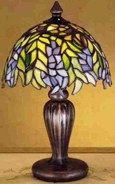 Honey Locust. The Honey Locust Was Popular Floral Design Created By Louis Comfort Tiffany