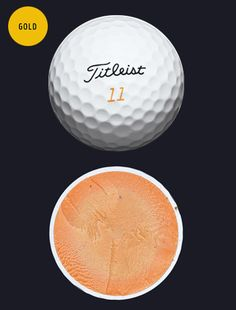 2015 Hot List: Golf Balls | Golf Digest TITLEIST VELOCITY  PRICE: $27 DOZEN   A firmer, resilient core adds distance throughout the bag. The dimples align for a penetrating flight. PERFORMANCE: ★★★★½  INNOVATION: ★★★★  FEEL: ★★★★  DEMAND: ★★★★★