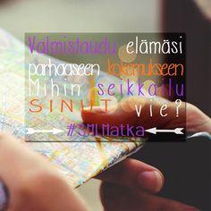 Valmistaudu elämäsi parhaaseen kokemukseen! Mihin seikkailuihin #kielimatka sinut viekään? _____________ #SMLMatka _____________ #Kielikurssi #lontoo #barcelona #australia ----------- ---lisäinformaatiota : www.studymorelanguages.fi -------------- #Suomi #Finland #finnishboy #finnishgirl #map #fi