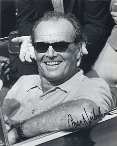 Jack Nicholson: An Oscar-winning actor who has led an eventful life ...