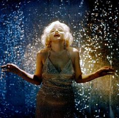 Marilyn Monroe by Avedon