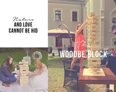 11 pomysłów na atrakcje, które zachwycą gości weselnych - Ślub Na Głowie