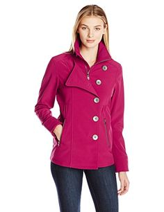 prAna Living Womens Martina Jacket XSmall Plum Red -- Read more reviews of the product by visiting the link on the image.(This is an Amazon affiliate link and I receive a commission for the sales)