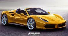 Janwib.blogspot Oldtimers en Meer : Ferrari 10 miljard euro waard !