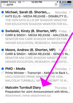 The Prime Minister Accidentally Invited Me To A Strategy Meeting So Of Course I Went