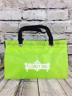 Fleurty Girl - Everything New Orleans - Fleurty Girl Cold Tote