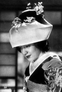 Hara Setsuko - Banshun - Late Spring (dir; Ozu Yasujiro, 1949)